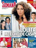 Hola! Magazine [Mexico] (29 July 2015)