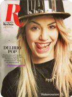 La Nacion Revista Magazine [Argentina] (22 June 2014)