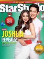 Star Studio Magazine [Philippines] (December 2017)