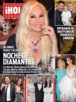 Hola! Magazine [Argentina] (21 June 2017)