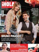 Hola! Magazine [Peru] (20 May 2015)