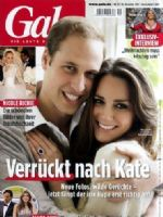 Gala Magazine [Germany] (16 December 2010)