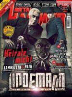Metal&Hammer Magazine [Germany] (July 2015)