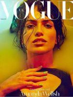 Vogue Magazine [Ukraine] (November 2016)
