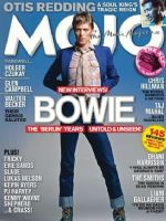 Mojo Magazine [United Kingdom] (November 2017)