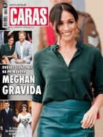 Caras Magazine [Portugal] (20 October 2018)