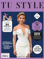 Tu Style Magazine [Italy] (23 April 2019)