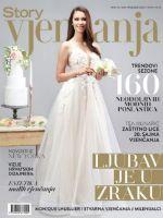 Story Vjenčanja Magazine [Croatia] (December 2017)