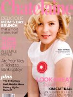 Chatelaine Magazine [Canada] (May 2010)