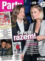 Party Magazine [Poland] (9 December 2014)