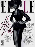 Elle Magazine [Indonesia] (February 2014)