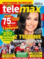 Tele Max Magazine [Poland] (28 November 2014)