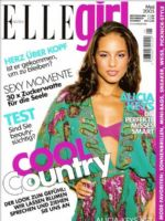 Elle Girl Magazine [Germany] (May 2005)