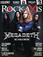Rockaxis Magazine [Chile] (August 2012)