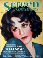 Screen Romances Magazine [United States] (November 1930)