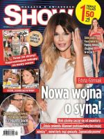 Show Magazine [Poland] (10 September 2012)