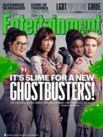 Entertainment Weekly Magazine [United States] (24 June 2016)