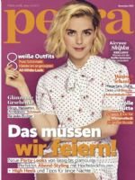 Petra Magazine [Germany] (December 2018)
