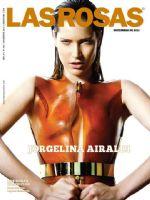 Las Rosas Magazine [Argentina] (December 2013)