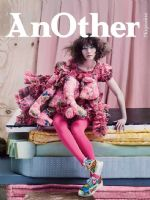 AnOther Magazine [United Kingdom] (June 2014)