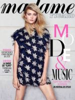 Madame Figaro Magazine [France] (26 June 2015)