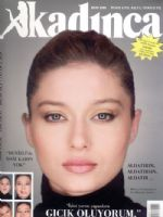 Kadinca Magazine [Turkey] (October 2006)
