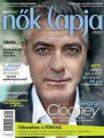 Nõk Lapja Magazine [Hungary] (15 November 2017)