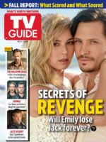 TV Guide Magazine [United States] (8 October 2012)
