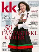 Kk Magazine [Norway] (11 May 2018)