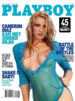 Playboy Magazine [Netherlands] (September 2010)