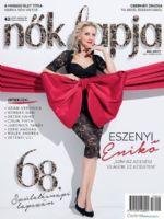 Nõk Lapja Magazine [Hungary] (18 October 2017)