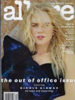Allure Magazine [United States] (January 2019)