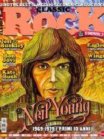 Classic Rock Magazine [Italy] (January 2019)
