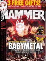 Metal&Hammer Magazine [United Kingdom] (September 2015)