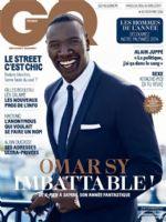 GQ Magazine [France] (December 2014)
