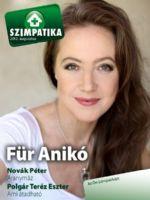 Szimpatika Magazine [Hungary] (August 2012)