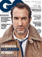 GQ Magazine [France] (October 2014)