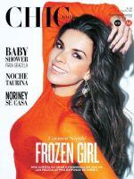 Chic Magazine [Mexico] (December 2014)