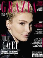 Grazia Magazine [France] (25 September 2015)