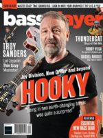 Bass Player Magazine [United States] (September 2019)