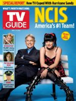 TV Guide Magazine [United States] (12 November 2014)