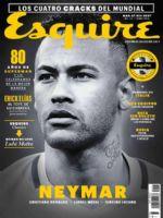 Esquire Magazine [Mexico] (June 2018)