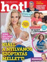 HOT! Magazine [Hungary] (21 September 2017)