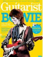Guitarist Magazine [United Kingdom] (March 2016)