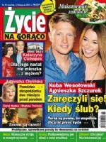 Zycie na goraco Magazine [Poland] (15 November 2012)