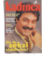 Kadinca Magazine [Turkey] (June 1993)