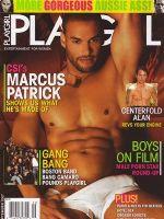 Playgirl Magazine [United States] (September 2007)