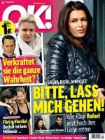OK! Magazine [Germany] (8 January 2014)