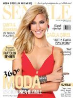 Seninle Magazine [Turkey] (June 2015)