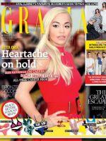 Grazia Magazine [United Arab Emirates] (29 July 2015)